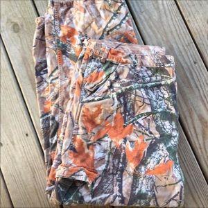 Outfitters Ridge..3D Fusion Camo Pants
